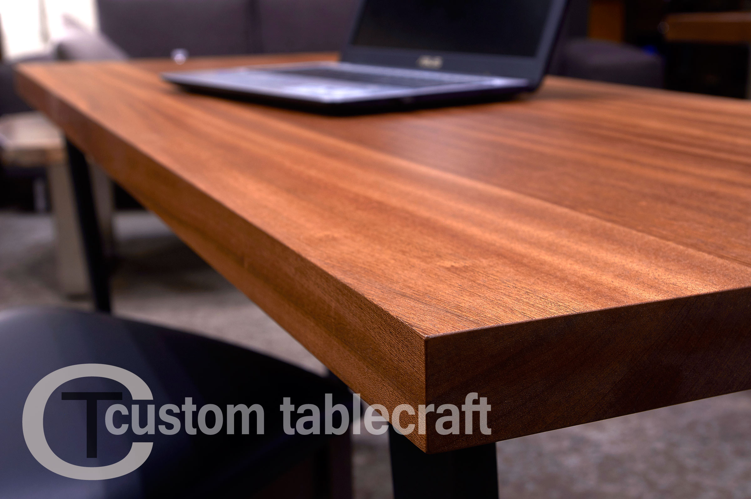 Picture of: Images Of Our Solid Wood Tables And Tabletops